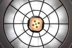 radial (gold.panzer) Tags: light lamp lines patterns circular radial elegance estetic