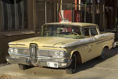 lemon cab company (BarryKelly) Tags: arizona yellow cab 66 company rout
