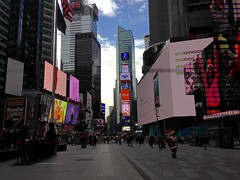 Times Square (J-A-R-S) Tags: nyc usa holiday newyork timessquare manhatten