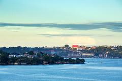 Jayapura Bay (Jokoleo) Tags: life city indonesia bay citylife culture papua jayapura
