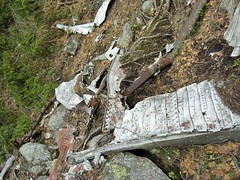 CIMG2328 (Forgardos) Tags: world two mountain lake history nature forest plane flying scenery war view crash hiking parts b17 fjord boeing wreck fortress remaining byglandsfjorden setesdalen bygland lauvdal skjevraknuten