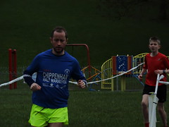 DSCN6520 (Kartibok) Tags: 94 chippenhamparkrun 20160206