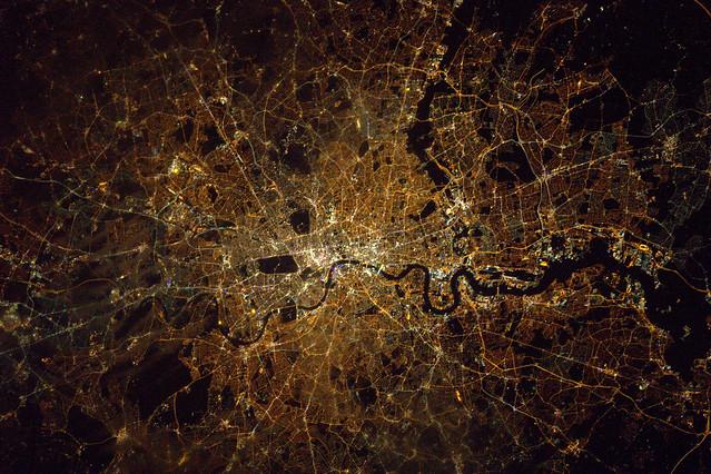 London 1 of 2