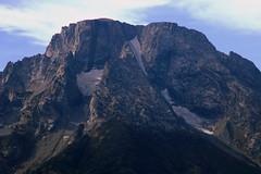 Glaciers on Mount St John - Grand Teton National Park, Wyoming (danjdavis) Tags: mountain nationalpark glaciers rockymountains wyoming grandtetons grandtetonnationalpark mountstjohn granttetonsrange