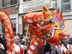 Parade Chinees Nieuwjaar 2016 Brussels (Filip M.A.) Tags: brussels belgium belgique belgië bruxelles chinesenewyear brüssel brussel 新年 belgien 2016 nouvelanchinois 比利时 布鲁塞尔