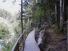 Pireneje 2006 - Sant Maurici Aiguestortes