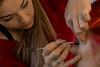 DSC05896 (jasonclarkphotography) Tags: newzealand christchurch model artist modeling sony makeup smith tori modelling artistry nex canterburynz torismith jasonclarkphotography