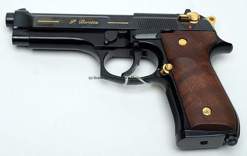 Beretta Model 92F Parabellum 9mm Pistol $852.50 - 4/11/14
