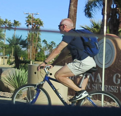 February 05, 2016 (13) (gaymay) Tags: california gay love bike bicycle happy desert palmsprings riding coachellavalley triad riversidecounty