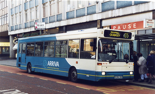 ArrivaWS-DSL106-R296CMV-Croydon-160200a