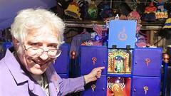 Pataphysical Art Hive (fabola) Tags: friends art dance community jardin fabio doctor really figurine maker igor sounds canard millvalley arduino rafe pataphysics skidz tamvalley pataphysical makerart rindbrain