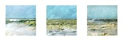 Srie du 08 02 16  : Dieppe (basse def) Tags: sea france waves dieppe normandy