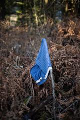 ...Surrender? (Mason Aldridge) Tags: nature canon 50mm funny boxers underwear flag 14 6d