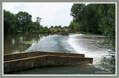 La Fleche (Astrid1949) Tags: zomer frankrijk 2007 lafleche normandi