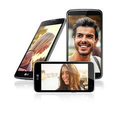LG K10 4G (LG Newsroom Immagini) Tags: design lg smartphone da hd k10 4g telefonia fotocamera schermo 13mp lte ultrasottile