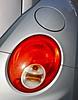 Volky (SamyColor) Tags: red color reflection colors volkswagen rojo colores reflejo aviary colori lightroom colorido volky canon50d supertakumar55mmf20