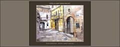 MANRESA-PINTURA-CAPELLA-SANT IGNASI MALALT-ART-RUTA IGNASIANA-SANT IGNASI-CATALUNYA-LLOCS-CAPELLES-PINTURES-ARTISTA-PINTOR-ERNEST DESCALS (Ernest Descals) Tags: pictures barcelona city paisajes art history painting landscape artwork paint artist arte landscaping paintings ciudad paisaje catalonia santos lugares artistas painter mystical catalunya historia painters santo pintor catalua pintura pintores pintar cuadros artistes pinturas artista sites ignatius ciutat mistic cuadro oleo manresa paisatge pintures coleccion paisajeurbano paisatges capilla quadres capella pintando llocs capillas barriantic magicos enfermo mistico santignasi indrets enclaves misticos historicos sanignaciodeloyola capelles pintors espirituales ernestdescals santignasideloiola manresanos manresans pintorernestdescals caminoignaciano rutaignasiana santignasimalat rutaignaciana