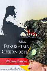 Remember Fukushima rally - London, 12th March 2016 (The Weekly Bull) Tags: london westminster japan war peace mask protest parliament demonstration hydepark wmd fukushima nuclearpower antinuclear cnd nuclearweapons nuclearwaste politicalprotest campaignfornucleardisarmament rememberfukushima