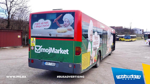 Info Media Group - MojMarket, BUS Outdoor Advertising, Banja Luka 01-2016 (3)