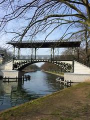 Le pont Napolon  Lille a t reconstruit (chouette62) Tags: mars de champs pont lille reconstruction napolon