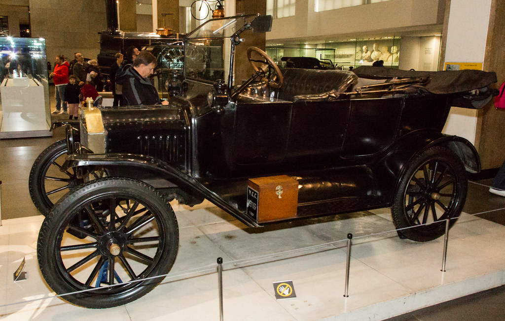 The World\'s newest photos of car and sciencemuseum - Flickr Hive Mind