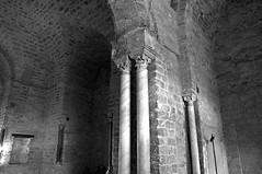 interno della zisa (eliobuscemi) Tags: colonne zisa