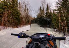 _MG_0180 (JacobBoomsma) Tags: winter minnesota trail northshore february snowmobile polaris snowmobiling 2016 beaverbay