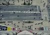 Tokyo 3915 (tokyoform) Tags: street chris people urban japan canon japanese tokyo ginza calle asia crowd canyon un tóquio 日本 東京 銀座 japão foule rue japon giappone tokio 6d jepang japón 도쿄 strase jongkind tōkyōto chūōku япония токио rooftopping chrisjongkind tokyoform