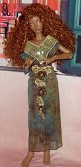Y'Shanti's new body (chalyss) Tags: eid bjd asa priestess pele necromancer polynesian browntan iplehouse nyid
