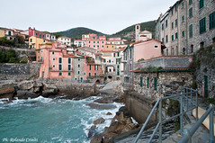 Tellaro (Rolando CRINITI) Tags: landscape liguria paesaggi lerici tellaro