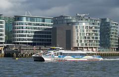 IMGP8874 (mattbuck4950) Tags: england london water boats europe unitedkingdom rivers february riverthames cityoflondon thamesclippers 2016 sunclipper lenssigma18250mm camerapentaxk50