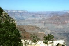 Grand Canyon (birdgal5) Tags: arizona grandcanyon southrim kaibabtrail nikkormatel 55mf35micropc