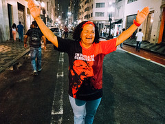 IMG_0433 (@fbioandr) Tags: brazil brasil sopaulo photojournalism documentary politic politica documental fotojornalismo manifestao democracia streetphotographer fotografiaderua documentario manifestaes naovaitergolpe