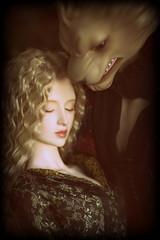 Sleeping Beauty (4) (chizzie_shark) Tags: aurora chimera gerard blackcherry tedros iplehouse aishat
