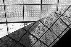 Inside and Out (Doris Burfind) Tags: toronto museum architecture agakhanmuseum