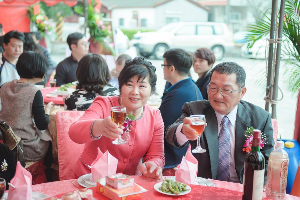 婚禮攝影-台南北門露天流水席-045