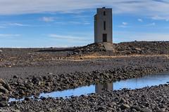 Hafnarnesviti (holger.torp) Tags: ocean sea lighthouse coast viti hafnarnesviti orlkshfn