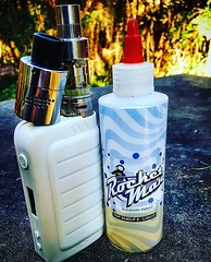 TGIF with the Rocket Man Photo... (bhackett3) Tags: clouds rocketman blowin vapor milkman vgod onehitwonder cloudchasing vape vapeon uploaded:by=flickstagram vapeporn vapelife vapelyfe vapelove vapecommunity vapestagram instavape vapepics vapedaily vapefam vapornotsmoke dailyvape vapehooligans guyswhovape instagram:photo=11682616804865674961681191682 dtprovau restlessmods juicejunky