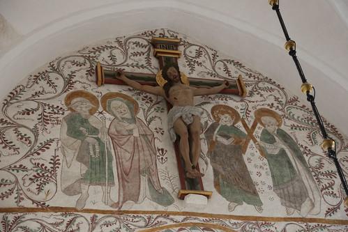 Vor Frue Kirke - Vordingborg 2015-11-08-149