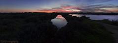 Atardecer carmes (Y.M. Photography) Tags: naturaleza atardecer agua exterior paisaje cielo panoramica reflejo crepusculo cristal aire ocaso libre nube roja ymphotography
