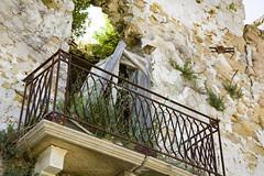 Poggioreale 13 (VincenzoGuasta) Tags: town earthquake ruins ghost fantasma rubble citt rovine terremoto poggioreale