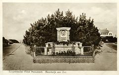 1096 - PC Noordwijk ZH (Steenvoorde Leen - 2.1 ml views) Tags: history strand boulevard postcards noordwijk kust ansichtkaart noordwijkaanzee badplaats oldcards oudnoordwijk