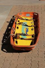Litter (adelaidefire) Tags: port fire south australian service years sa metropolitan brigade mfs 125 pirie samfs safb