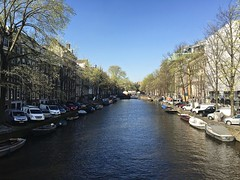 Amsterdam (gianmariag) Tags: amsterdam nederland grachten olanda canali iphone6s