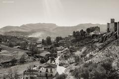Las afueras de Ronda (Miguel.Herrera) Tags: paisaje andalucia ronda cdiz murallas