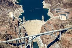 Hoover Dam (StueyN) Tags: dam hooverdam hoover hydroelectric