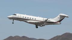 NetJets Bombardier BD-100-1A10 Challenger 350 N775QS (ChrisK48) Tags: airplane aircraft 300 netjets dvt phoenixaz 2015 kdvt bd100 bombardierbd1001a10 phoenixdeervalleyairport challenger350 n775qs