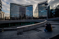 DSCP8538 (Neal_T) Tags: city uk london skyline architecture river 50mm boat fuji skyscrapers cityhall norfolk hmsbelfast norwich fujifilm gerkin londoncity walkietalkie themes newarchitecture vintagelens riverthemes xt1