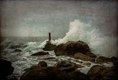 Seascape, California (Trent9701) Tags: