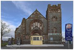 St Johns Garage, Whithorn. Scotland (theimagebusiness) Tags: travel tourism scotland scottish touristattraction dumfriesandgalloway visitscotland wigtonshire visitorattractions theimagebusiness theimagebusinesscouk